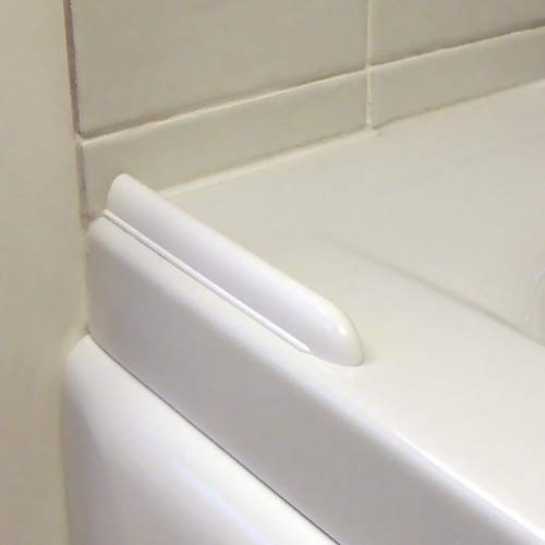 Shower Rods Drip Guard for
