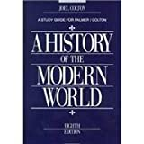 A History of the Modern World, Colton, Joel, 0070408289