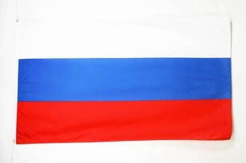 AZ FLAG Bandera de Rusia 90x60cm - Bandera Rusa 60 x 90 cm: Amazon ...