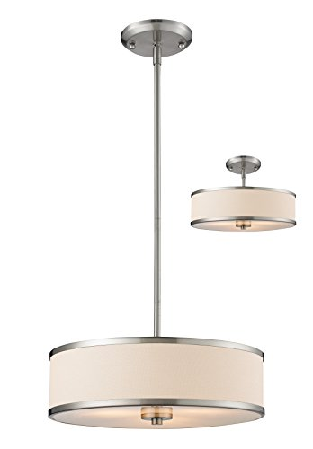 Ceiling Fixture For Pendant Light
