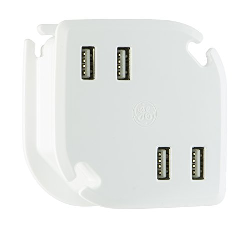 GE Multi Port Charger Management 27006