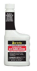 Star brite EZ Store EZ Start Gas Storage Additive – 16 oz