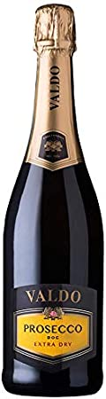 Valdo Prosecco Spumante Vino DOC Treviso, extra seco - 0.75L