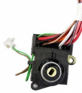 Wells LS924 Ignition Starter Switch (Ignition Switch K2500 Starter)