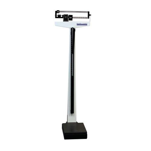 Amazon Health O Meter 402lb Mechanical Beam Scale Height Rod