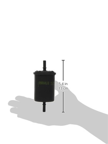 Knecht KL 248 Filtro Motore