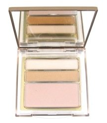 Estee Lauder Creme Patina for Face Palette - Pearl Sheen / Gold Sheen / Shimmering