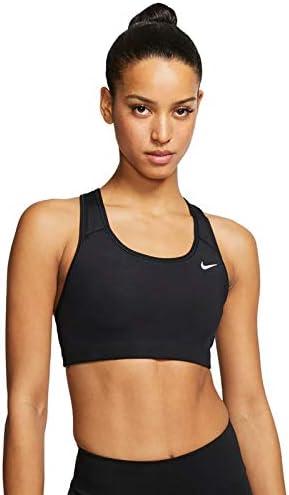 Nike Damen Sports Bra Med Non Pad Bra