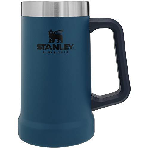 Beer Stein Mug - Adventure Big Grip Beer Stein 24oz