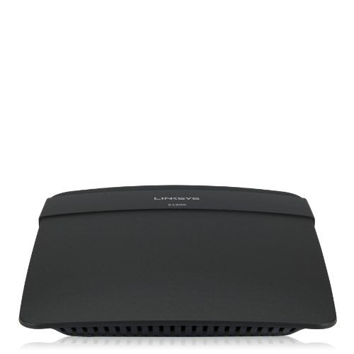Linksys E1200 (N300) Wireless ()