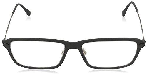 Ray-Ban Eyeglasses RX7038 2077 Matte Black 53 16 135