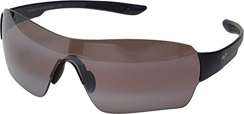 Maui Jim Unisex Night Dive Matte Blue/Maui Rose - Maui New Styles Jim