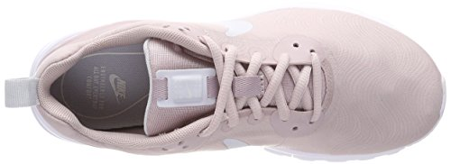 Platinum summit Motion Particle para Air Zapatillas LW Wmns Nike White Se Rosa Mujer 604 Rose Pure MAX qxF6wSOvt