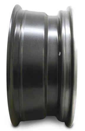 IWS Series 05128 16''x6.5'' 6x139.7 – 28mm Chevy Astro (03-05) Express (03-08) Silverado (99-05) GMC Safari (03-05) Savana (03-08) Sierra (99-05) 16x6.5 Inch 6 Lug Silver Replacement Steel Wheel Rim by Innovative Wheel Solutions (Image #2)