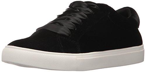 Rapport Dames Engel Mode Sneaker Zwart