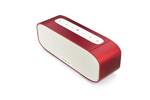 Cambridge Audio G2 Red - MINI PORTABLE BLUETOOTH SPEAKER
