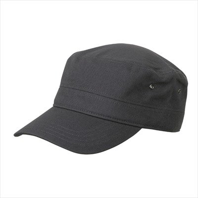 Myrtle Beach - Military Cap one size,Anthracite