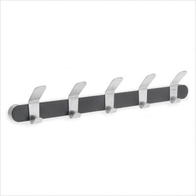 Venea Coat Rack by Flöz Design Finish: Stainless Steel