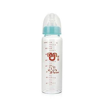 Amazon.com: fantac Neonatal estándar Botellas de Vidrio ...