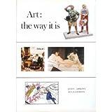 Art, John Adkins Richardson, 0130492213