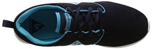 Le Coq Sportif Dynacomf Classic, Sneaker Uomo Blu (Bleu (Dress Blue/Blue Atoll))