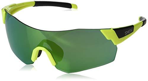 Bike Attack Mountain - Smith Pivlock Arena Max ChromaPop Sunglasses, Matte Acid