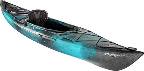 Old Town Dirigo 120 Recreational Kayak (Photic,