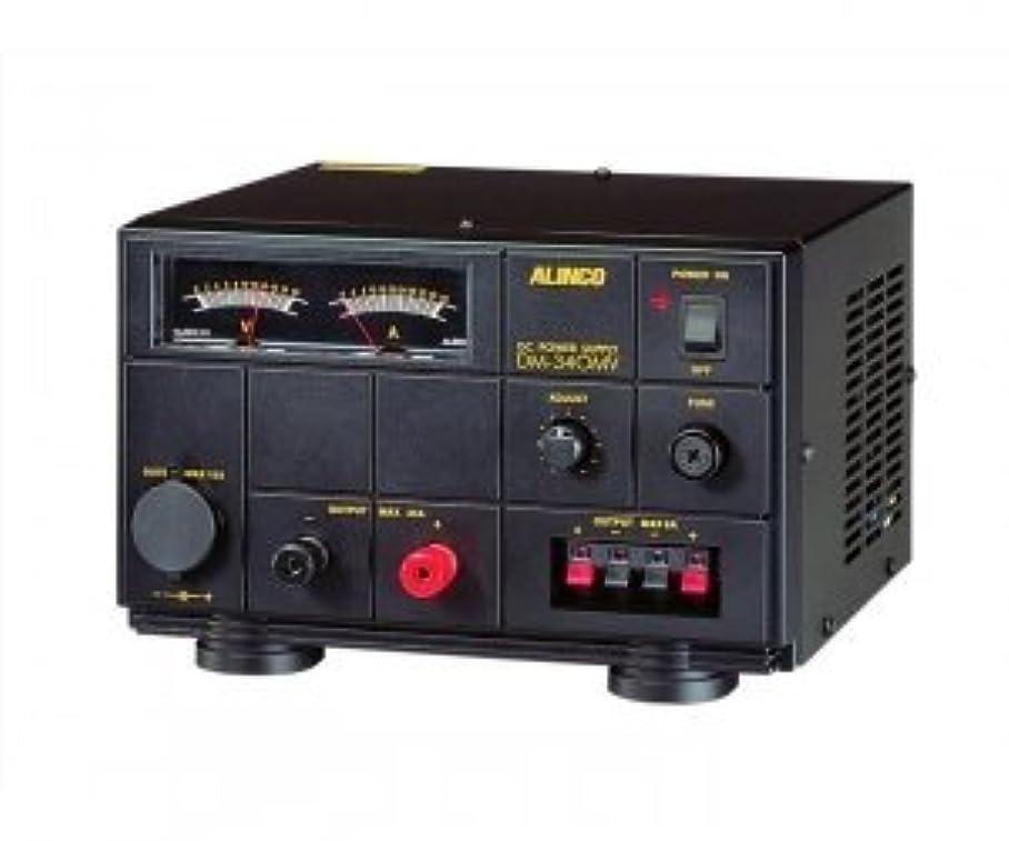 降臨デマンド巨大ALINCO DT-930M DC/DCコンバーター スイッチング式 32A