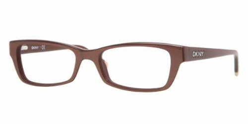 Eyeglasses Donna Karan New York DY4606 3477 METALLIZED COPPER DEMO - Lens Dkny