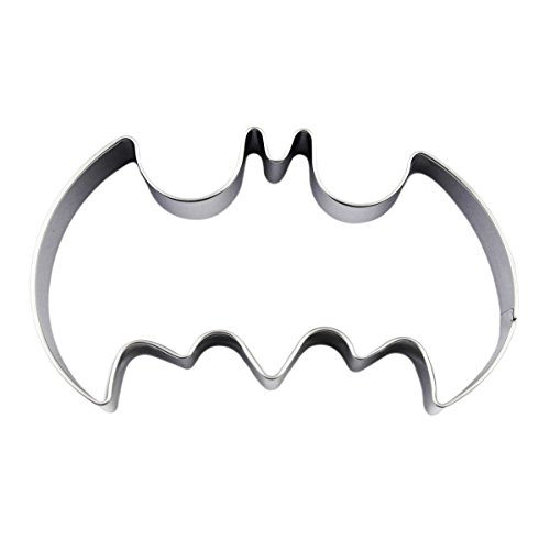 Eoonfirst Bat Cookie Cutter (Cookie Bouquet Winter)