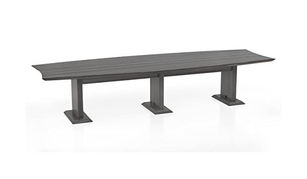 Amazon com : Mayline 12' Conference Table Dimensions: 144