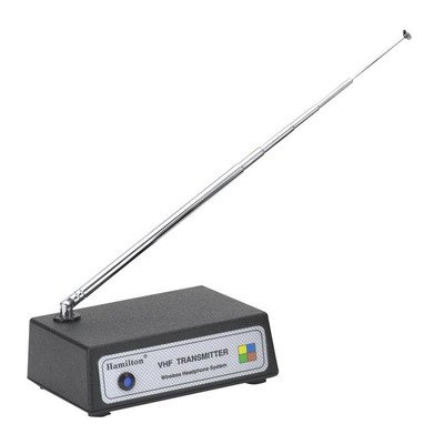 Multi Channel Electronic (HamiltonBuhl Additional Multi Channeled Wireless Transmitter for 900 Series)