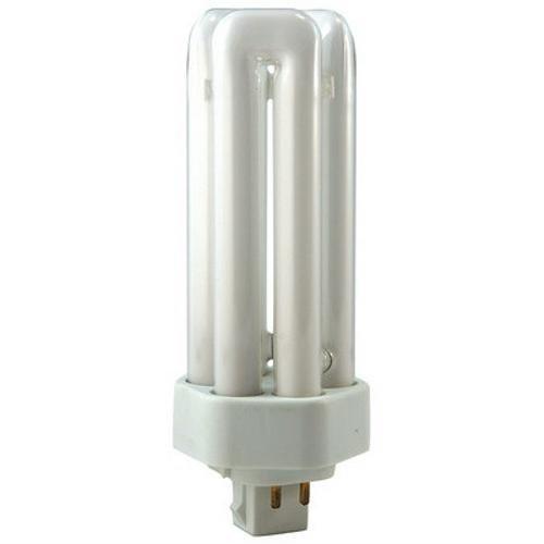 Eiko TT26/27x10 TT26/27 26W Triple-Tube 2700K GX24q-3 Base Fluorescent Light Bulb (Pack of 10)