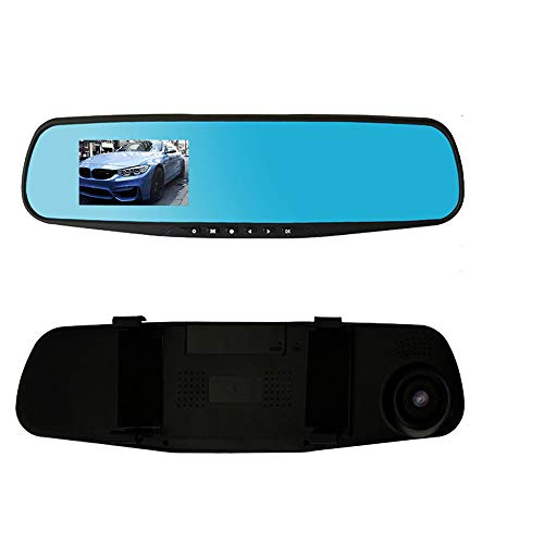 ( Orcbee  _1080P HD Car Dash Camera Vehicle Front DVR Lens Video Recorder)