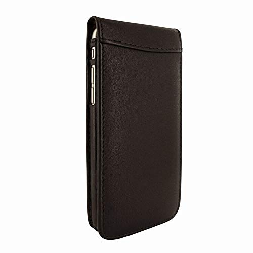 Piel Frama iPhone 7 Plus/8 Plus Classic Magnetic Leather Case - Brown