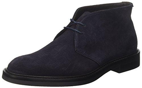 Bata Herren 8939734 Desert Boots Blau (Blue)
