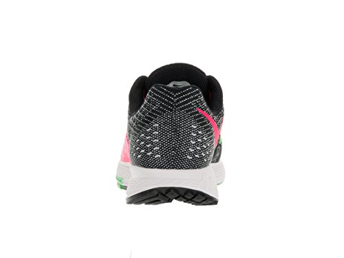 Nike Damen Wmns Air Zoom Elite 8 Laufschuhe Rosa (Pnk Blast / Blk-White-Elctrc Grn)