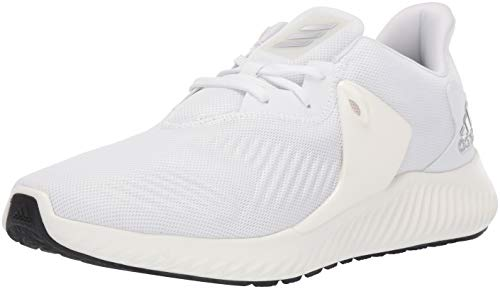 - adidas Men's Alphabounce Rc 2 Running Shoe, raw Cloud White, 7.5 M US