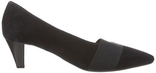 Gabor Shoes Fashion, Zapatos de Tacón para Mujer, Pacífico Azul (pazifik 16)
