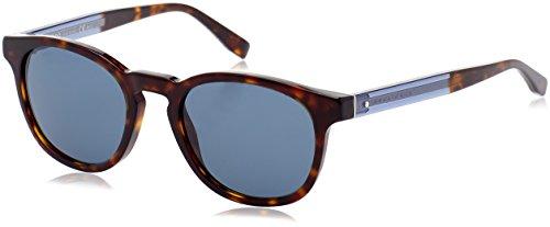Boss Hugo Boss 0803/S Sunglasses Havana Blue / - Boss Hugo Sunglasses Womens
