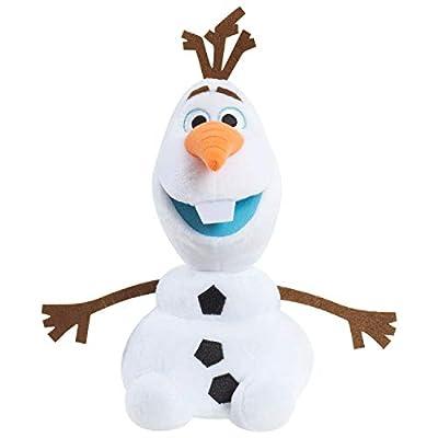 Disney Frozen 2 Talking Small Plush - Olaf: Toys & Games