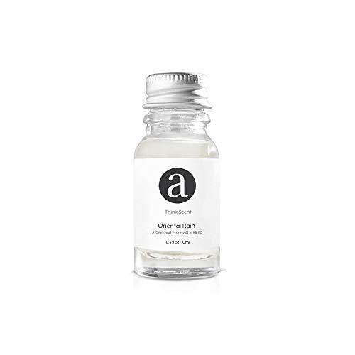 Oriental Rain for Aroma Oil Scent Diffusers - 10 milliliter