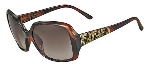 Fendi Sunglasses with Crystals & FREE Case FS 5265 R 238
