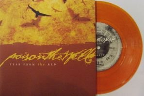 Tear From The Red (7'' Orange Vinyl)