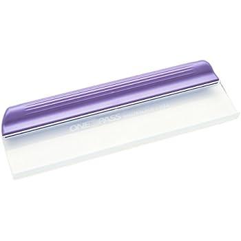 Original Water Blade! Silicone T-Bar Waterblade, Classic 12 Inch Purple