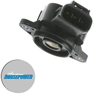 with AHP Coaster American Horsepower Throttle Position Sensor for Subaru