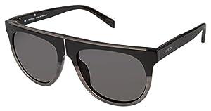 Sunglasses Balmain 2105 C03 BLACK/GRADIENT