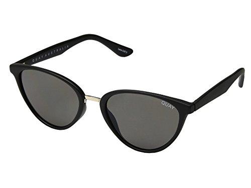 Quay Australia RUMOURS Women's Sunglasses Almond Shaped Sunnies - ()
