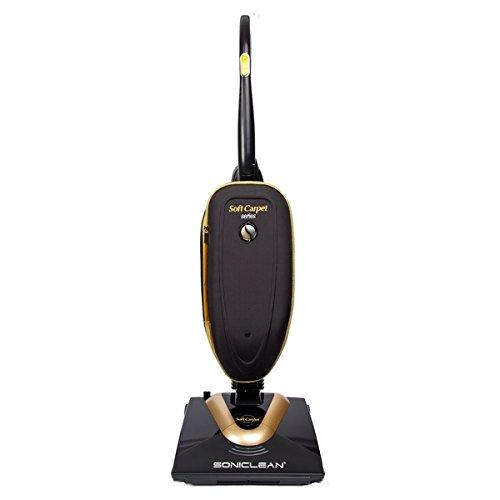 Soniclean SFC-7000 Soft Carpet Bagged Upright Vacuum (Best Vacuum For Soft Carpet)