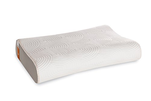 TEMPUR-Contour Side-To-Side Pillow